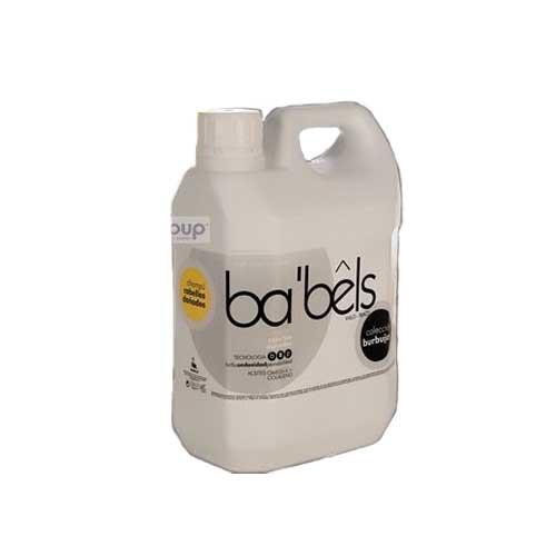 Lewex Babels Shampoo Cabelos Secos 2000ml