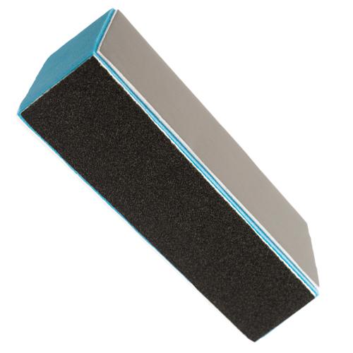 Bloco Polidor Unhas Cubo 4 usos