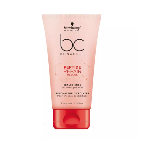 Bonacure Repair Rescue Sealed Ends 75 ML