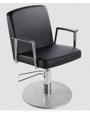Cadeira Alisa Cabeleireiro Hidráulica P14