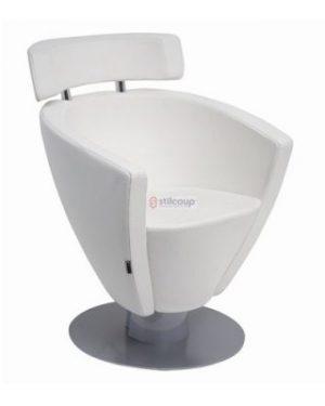 Cadeira Cabeleireiro Nirvana Hidráulico