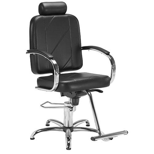 Cadeira Estética Kate Hidráulica Reclinável