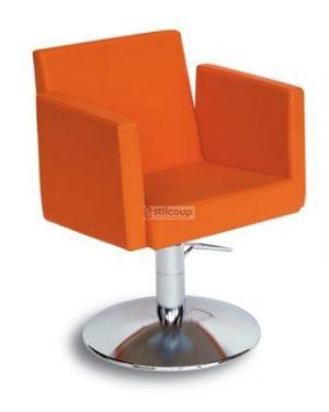 Cadeira Kalla Cabeleireiro Hidráulica P10