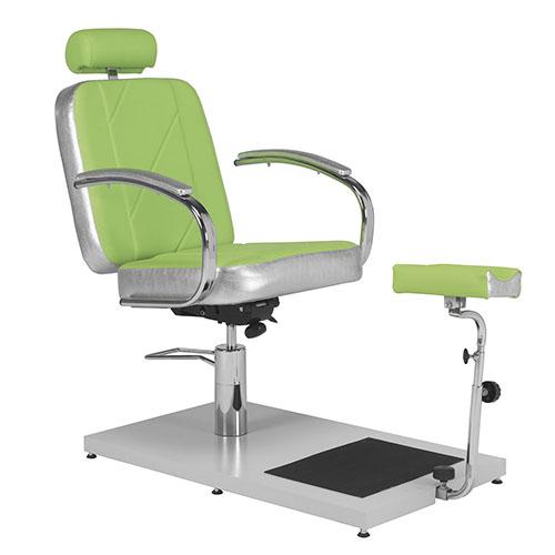 Cadeira Para Pés Pedicure