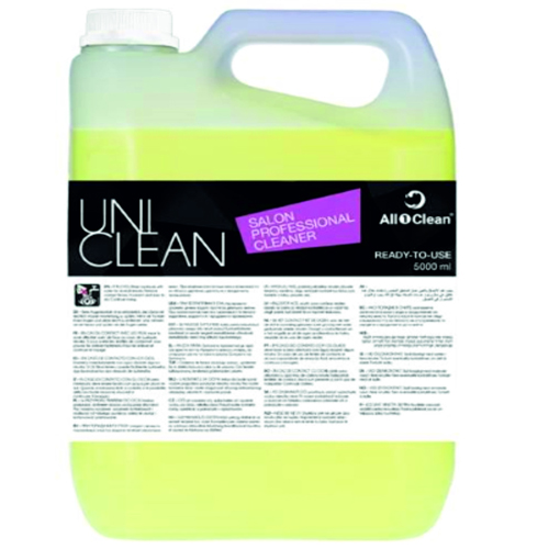 Líquido Limpeza Uniclean 5000 ml