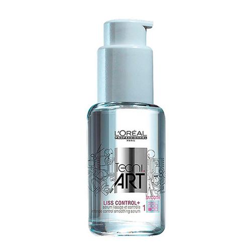L'Oréal Tecni.Art Sérum Liss Control+ 50ml