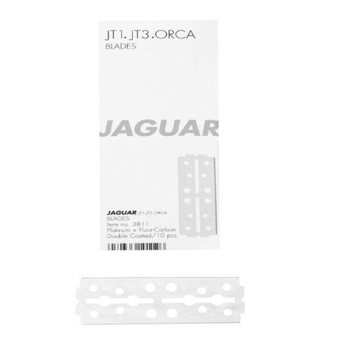 Laminas jaguar JT1-Jt3 10 Unidades