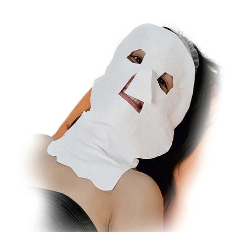 Máscara Facial e Pescoço Gr Sontlace 100 Unidades