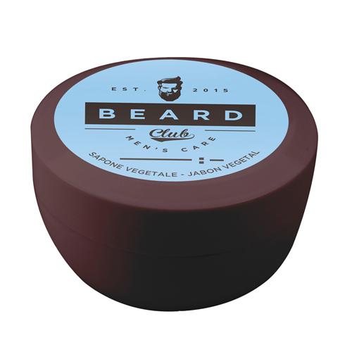 Sabão Barbear Vegetal Beard Club 150 gr