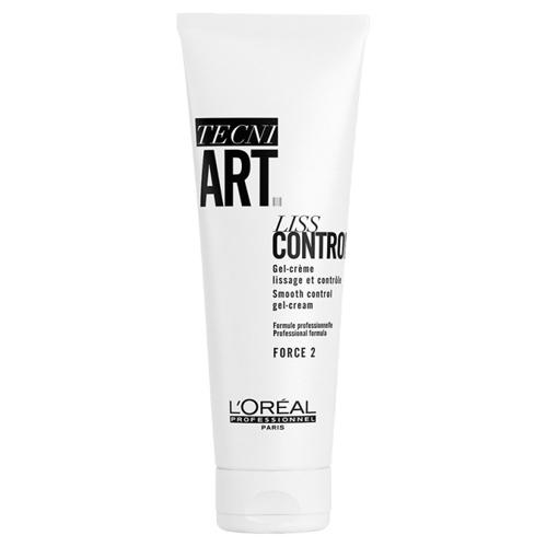 Tecni.Art Liss Control Loreal Profissional 150ml