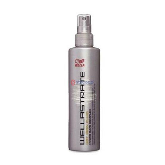 Wellastrate Hot Iron Fluid 200ml