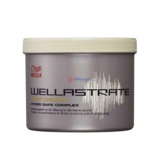 Wellastrate Prep Cream 400ml