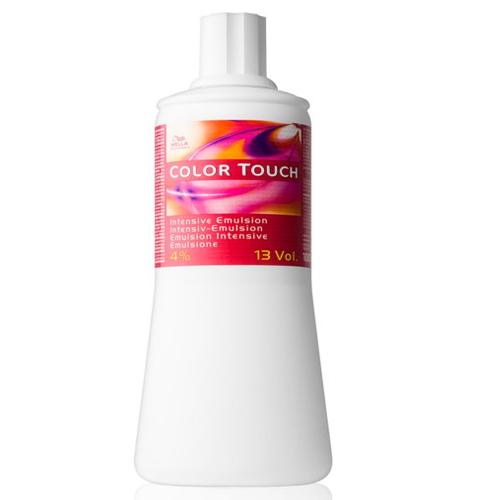 Wella Revelador Color Touch 4 %-1000ml