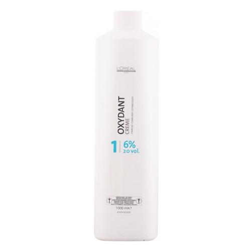 L'Oréal Creme Oxidante 1 - 6% 20v - 1000ml
