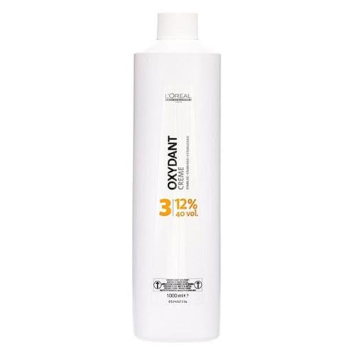 L'Oréal Creme Oxidante 3 - 12% 40v - 1000ml