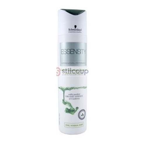 Essensity Shampoo Cabelos Finos Normais 250ml