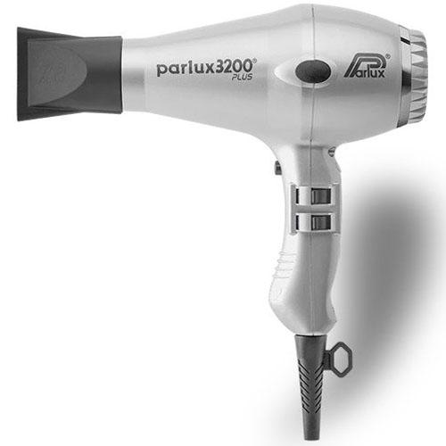Secador de Mão Parlux 3200 Plus Prata