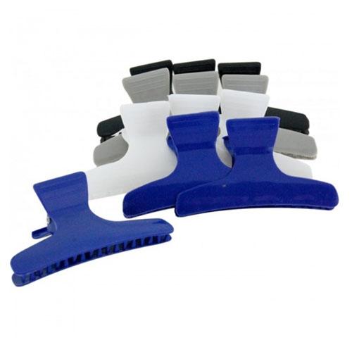 Molas Brushing Corte Cabelo Sibel-12 Unidades