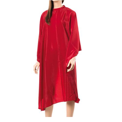 Penteador Corte Vermelho Cabeleireiro 02503-60