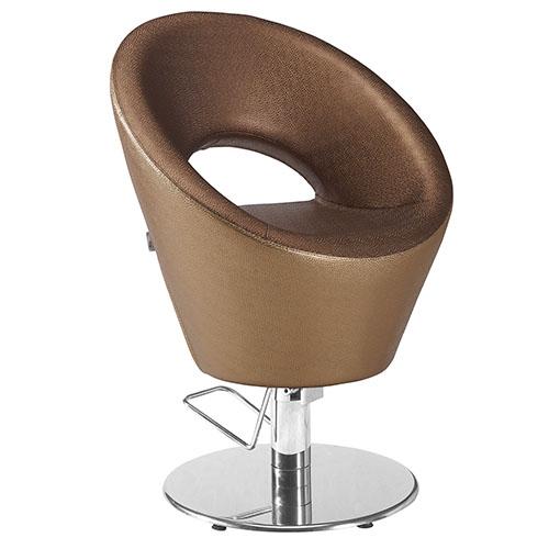 Cadeira Hidráulica Cabeleireiro Status