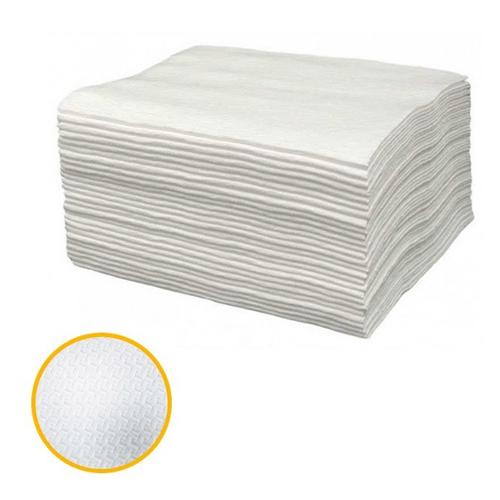 Toalhas Descartáveis 45x80 100 unidades