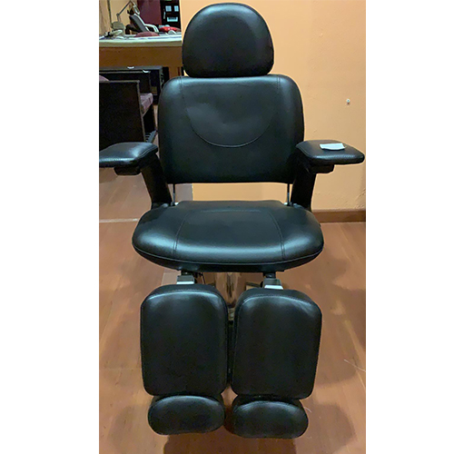 cadeira pedicure sali preta 1