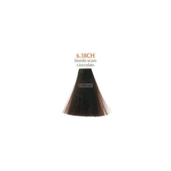 RENNEBLANCHE 100 Ml-LOURO ESCURO CHOCOLATE-6.38CH