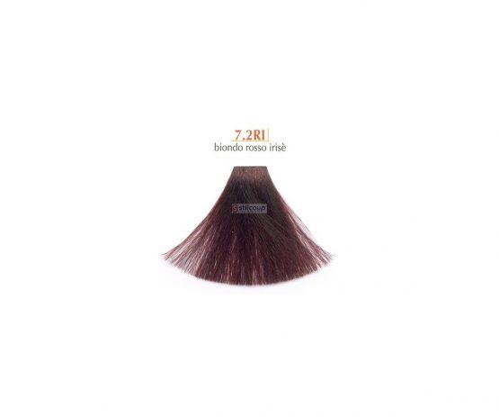 RENNEBLANCHE 100 Ml-LOURO VERMELHO IRIS-7.2RI
