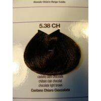 RENNEBLANCHE 100 Ml-CASTANHO CLARO CHOCOLATE-5.38CH