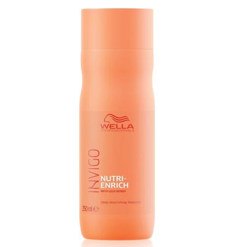 Wella Invigo Shampo Enrich 250ml