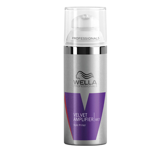 Wella Styling Serum Velvet Amplifier 50 ml