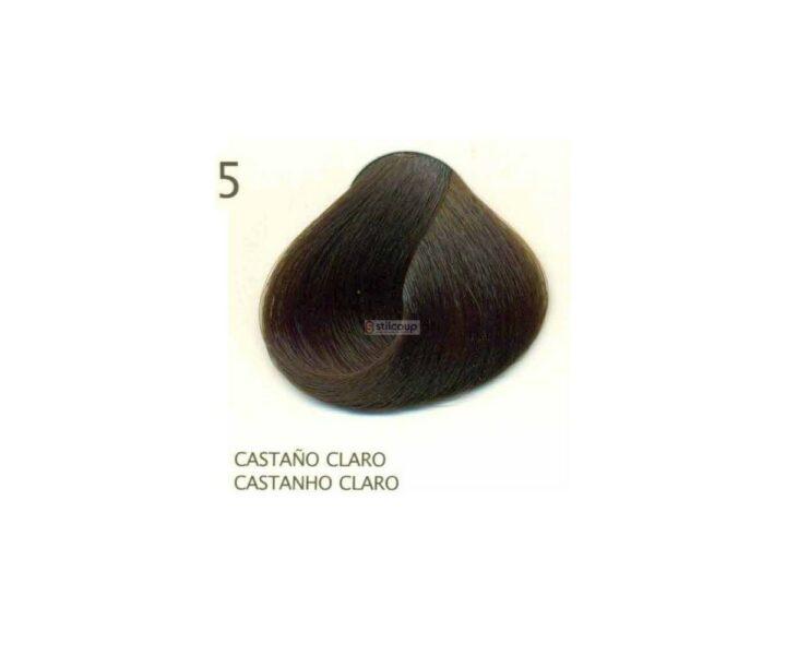 TINTA INIUM 5-CASTANHO CLARO