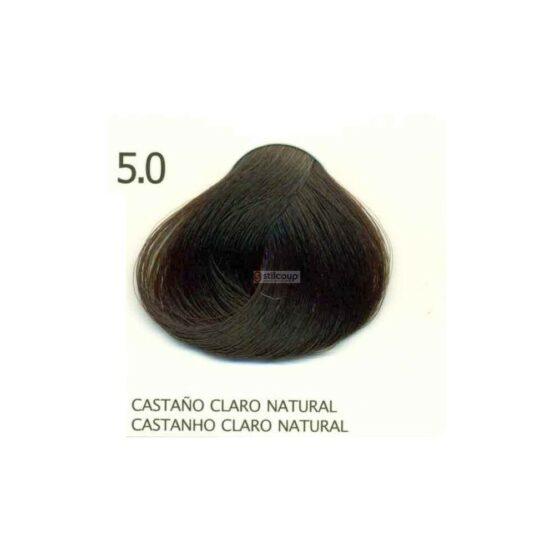 TINTA INIUM 5.0-CASTANHO CLARO REFORÇADO