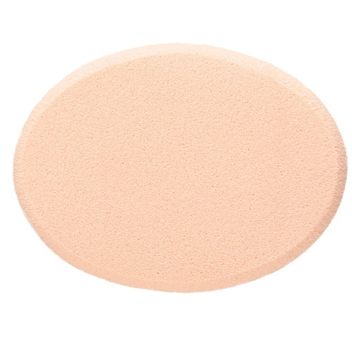 Esponja Maquilhagem Oval Latex 02898