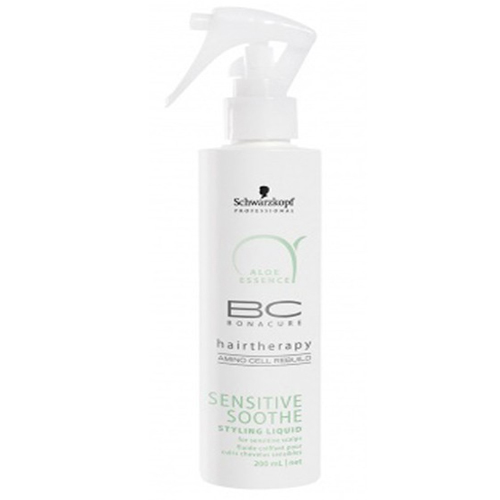 Bonacure Liquid Styling Sensitive 200ml