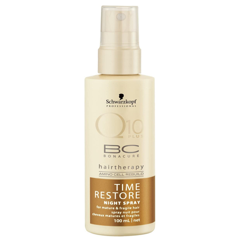 Bonacure Night Spray Time Restore 100ml