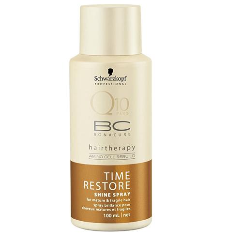 Bonacure Shine Spray Time Restore 100ml