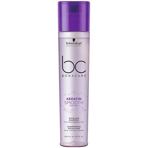 Bonacure Smooth Perfect Shampoo 250ml