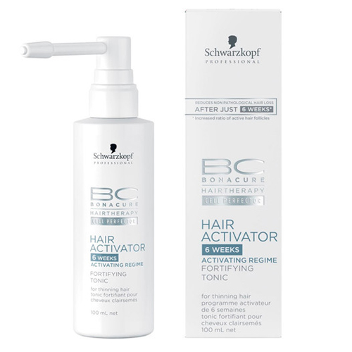 Bonacure Tonic Anti-Queda Hair Growht 100ml