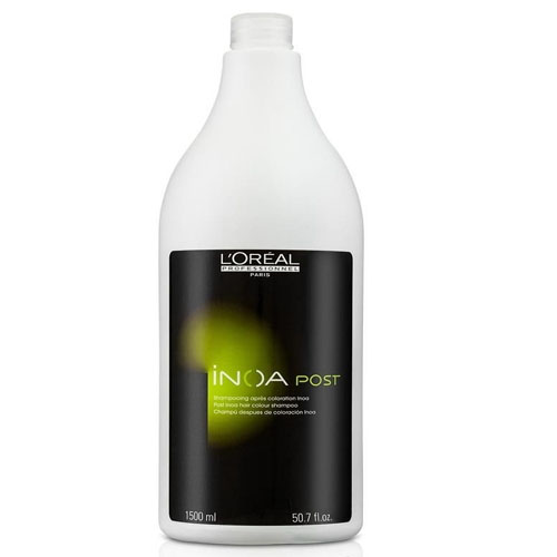 Shampoo Inoa Post loreal Professionel 1500ml