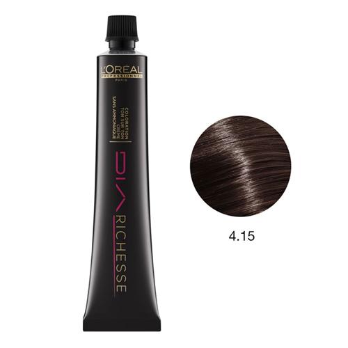 L'Oréal DiaRichesse Coloração Nº4.15 - 50ml