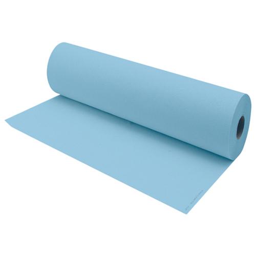 Rolo Marquesa Crepado Azul