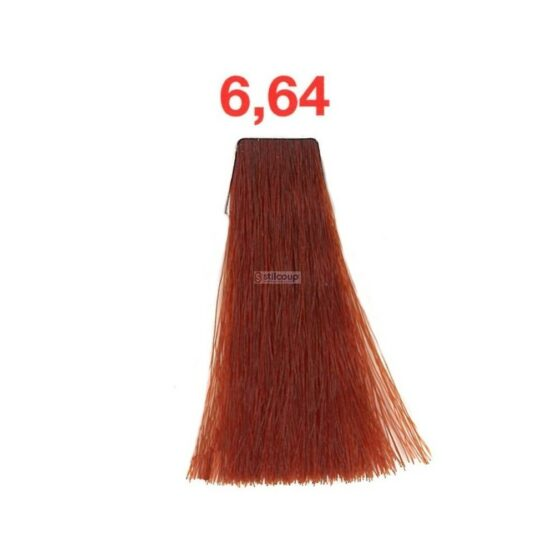 LUO COLOR 6.64