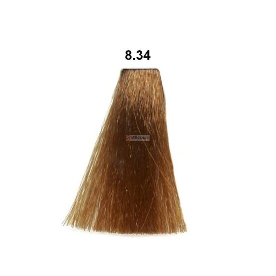 LUO COLOR 8.34