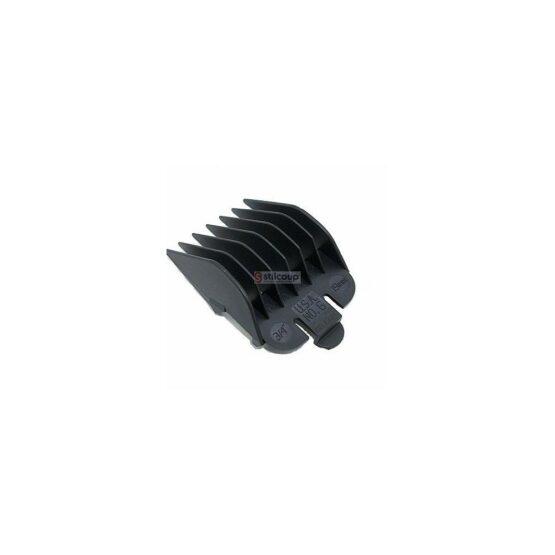 Pente Maquina corte wahl Taper-Balding-super Taper 19 mm