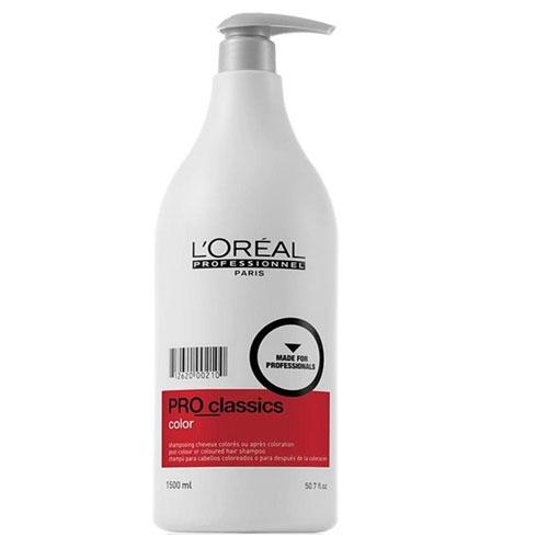 Shampoo Pro Classics Color Loreal 1500ml