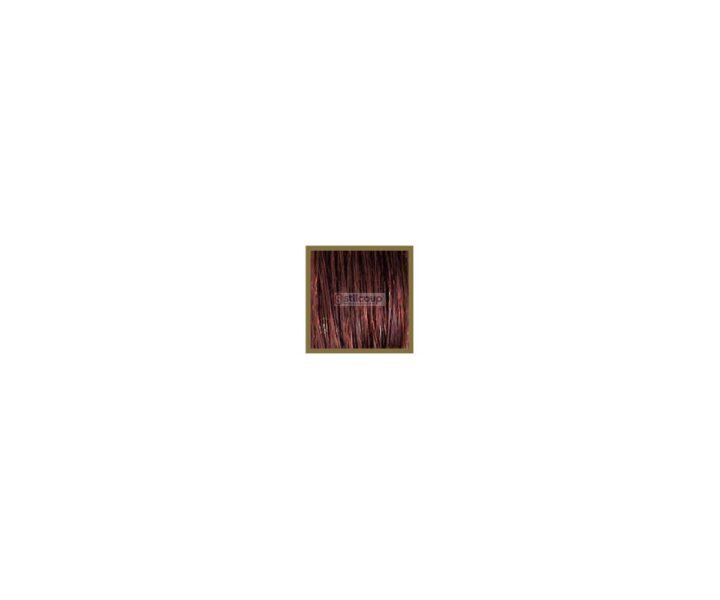 Extensões Termo-Adesivas cabelo NaturaL - 33