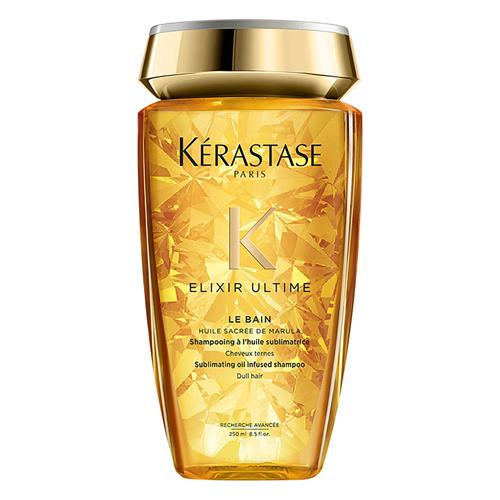 Kérastase Shampo Elixir Ultime Le Bain 250ml