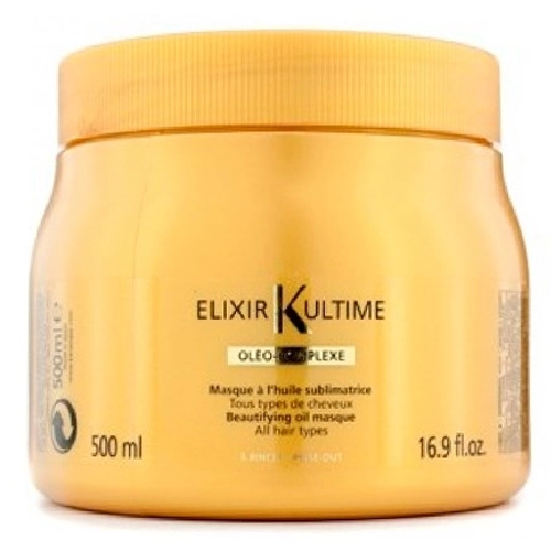 Kerastase Máscara Masque Elixir Ultime 500ml