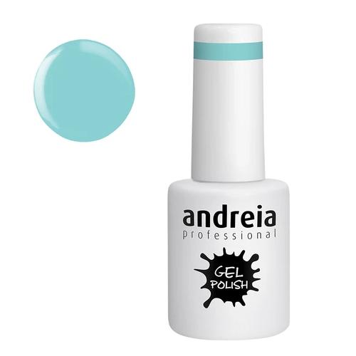 Andreia Verniz Gel Nº201 - 10.5 ML